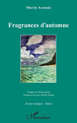 Couverture Fragrance d'automne