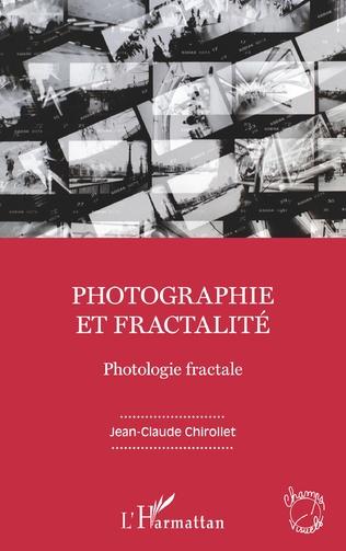 Couverture Photographie et fractalité