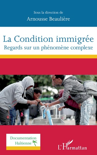 Couverture La Condition immigrée