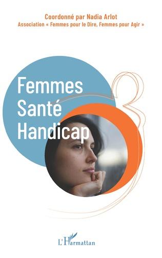 Couverture Femmes - Santé - Handicap