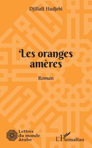 Couverture Les oranges amères