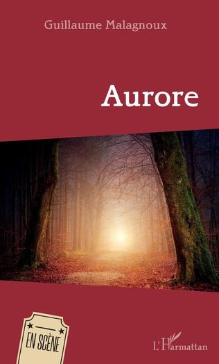 Couverture Aurore