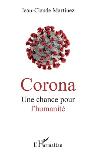 Couverture Corona