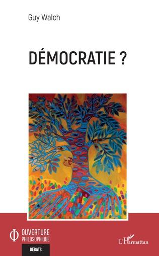 Couverture Démocratie ?