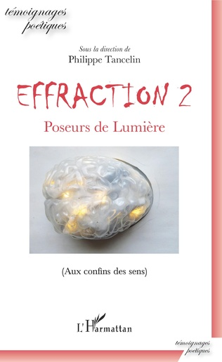 Couverture Effraction 2