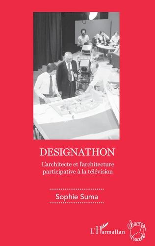 Couverture Designathon