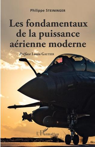 Couverture Les fondamentaux de la puissance aérienne moderne