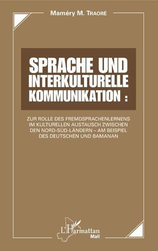 Couverture Sprache und interkulturelle Kommunikation :