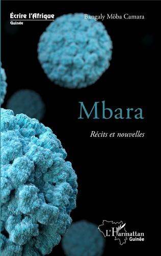 Couverture Mbara. Récits et nouvelles