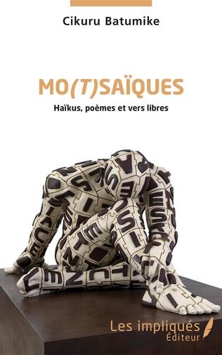 Couverture Mo(t)saïques