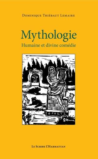 Couverture Mythologie