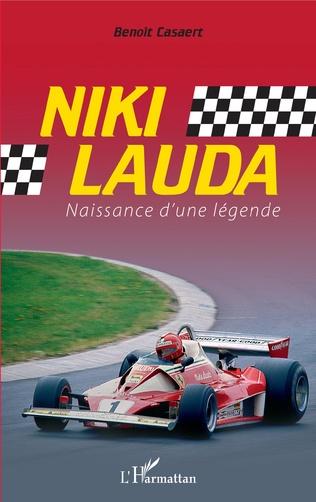 Couverture Niki Lauda