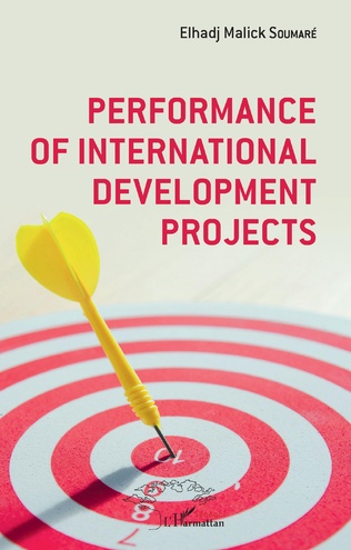 Couverture Performance of international development projetcs