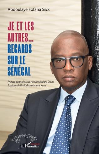 Couverture Je et les autres... Regards sur le Sénégal