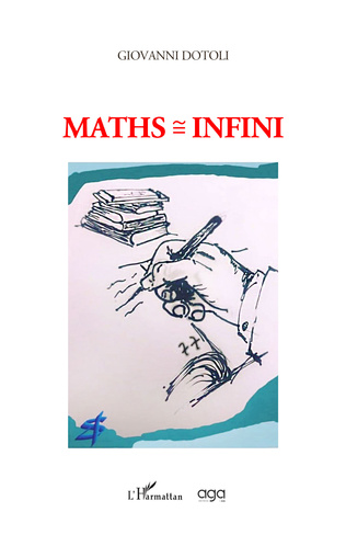 Couverture MATHS=INFINI