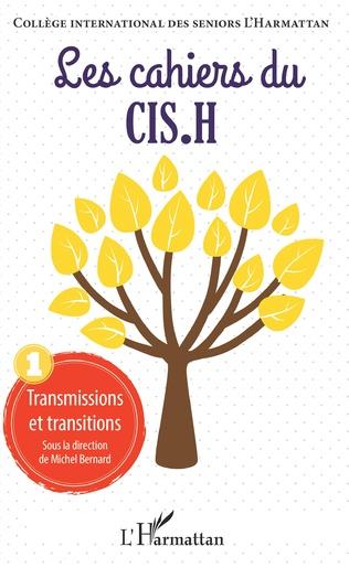 Couverture Transmissions et transitions