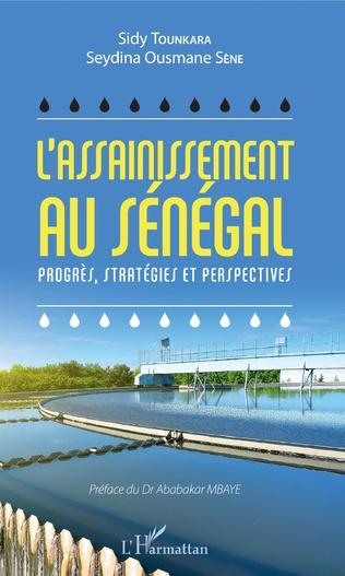 Couverture L'assainissement au Sénégal