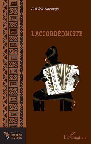 Couverture L'accordéoniste