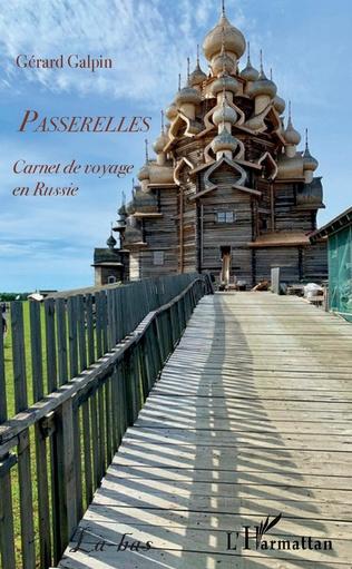 Couverture Passerelles