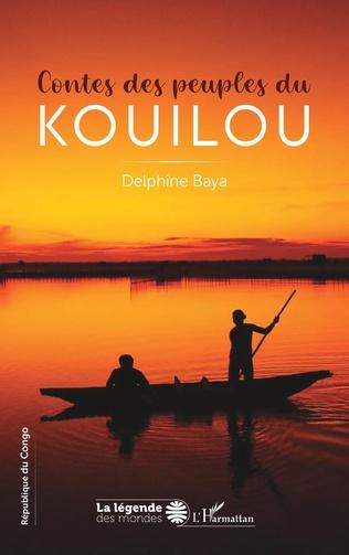 Couverture Contes des peuples du Kouilou