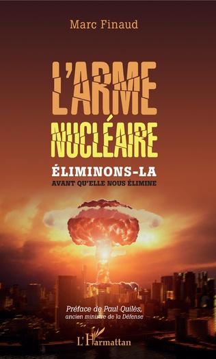Couverture L'arme nucléaire