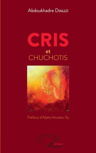 Couverture Cris et chuchotis