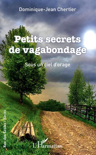 Couverture Petits secrets de vagabondage