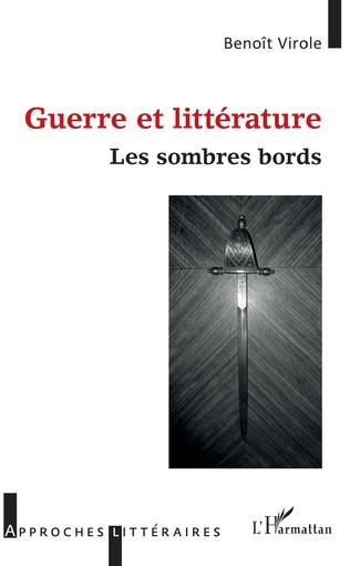 Couverture Guerre et littérature