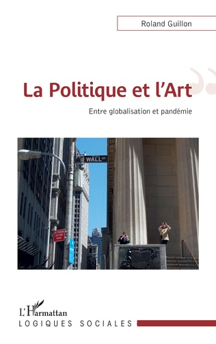 Couverture La Politique et l'Art
