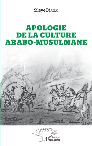Couverture Apologie de la culture arabo-musulmane