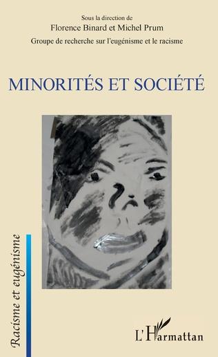 Couverture Minorités et société