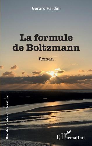 Couverture La formule de Boltzmann