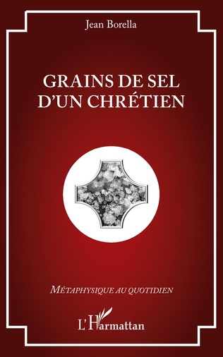 Couverture Grains de sel d'un chrétien