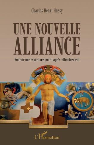 Couverture Une nouvelle alliance