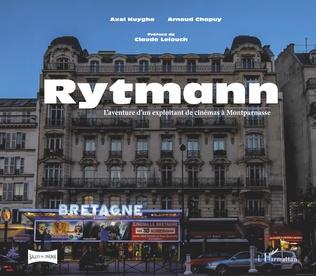 Couverture Rytmann