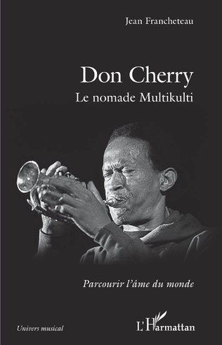 Couverture Don Cherry