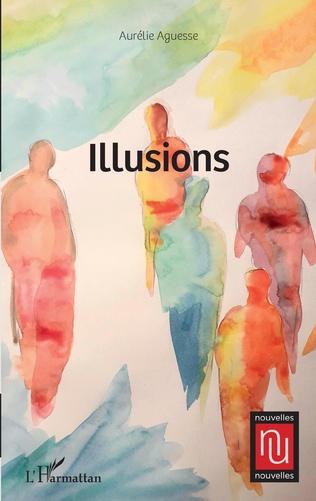 Couverture Illusions