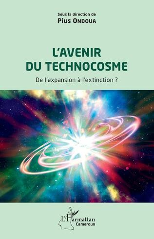 Couverture L'avenir du technocosme