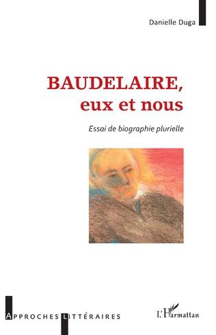 Couverture Baudelaire, eux et nous
