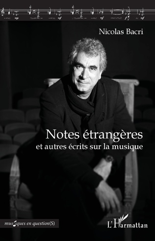 Couverture Notes étrangères