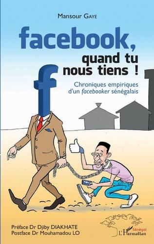 Couverture Facebook, quand tu nous tiens !
