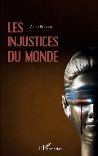 Couverture Les injustices du monde