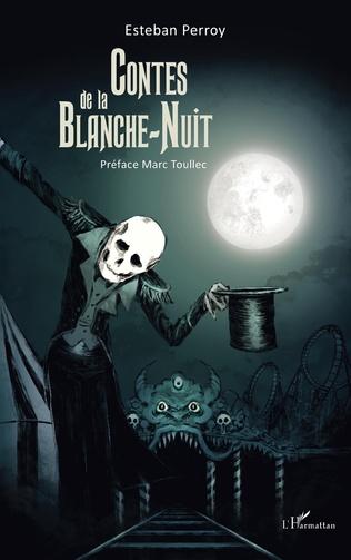 Couverture Contes de la Blanche-Nuit