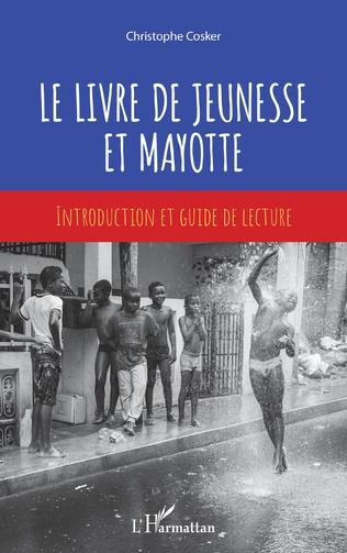 Couverture Le livre de jeunesse et Mayotte