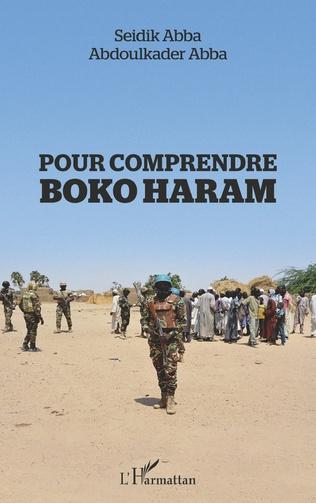 Couverture Pour comprendre Boko Haram