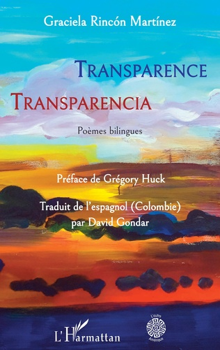 Couverture Transparence