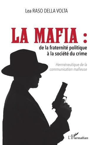 Couverture La mafia