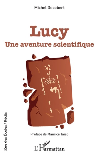 Couverture Lucy