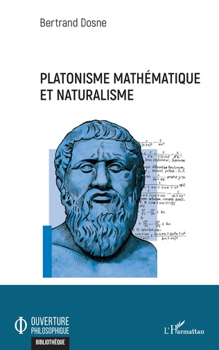 Couverture Platonisme mathématique et naturalisme