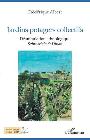 Couverture Jardins potagers collectifs